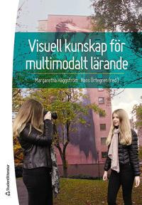 Visuell kunskap för multimodalt lärande