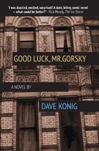 Good Luck, Mr. Gorsky
