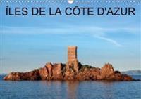 Iles De La Cote D'azur 2018