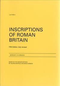 Inscriptions of Roman Britain