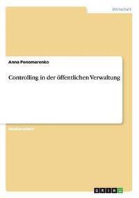 Controlling in Der Offentlichen Verwaltung