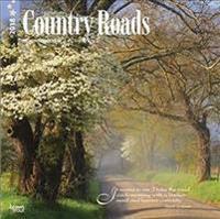 Country Roads 2018 Calendar