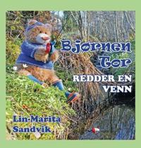Bjørnen Tor Redder En Venn