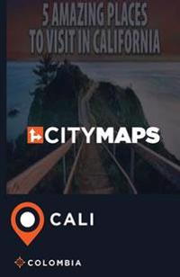City Maps Cali Colombia