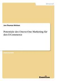 Potentiale Des One-To-One Marketing Fur Den E-Commerce