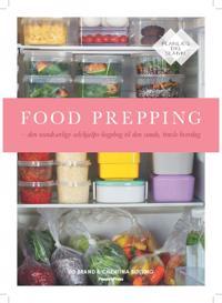 Food prepping