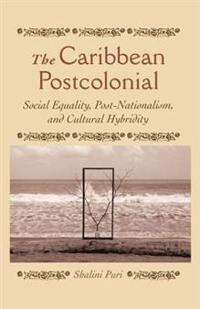 The Caribbean Postcolonial