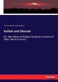 Kalilah and Dimnah