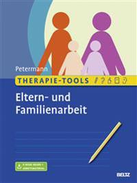Therapie-Tools Eltern- und Familienarbeit