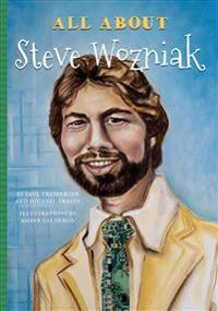All about Steve Wozniak