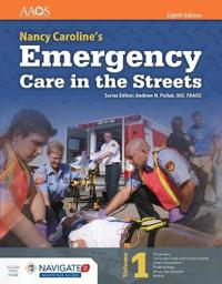 Nancy Caroline's Emergency Care in the Streets