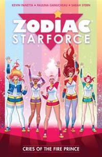 Zodiac Starforce Vol. 2