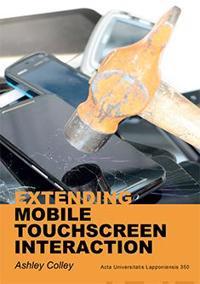 Extending Mobile Touchscreen Interaction