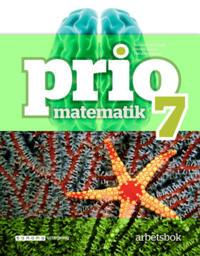Prio Matematik 7 Arbetsbok