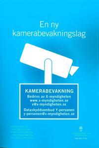 En ny kameraövervakning. SOU 2017:55 : Betänkande från Utredningen om kameraövervakning - brottsbekämpning och integritetsskydd