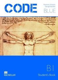 Code Blue Intermediate Student's Book B1