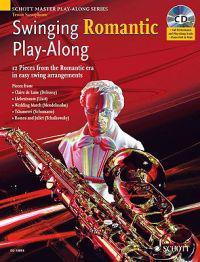 Swinging Romantic Play-along