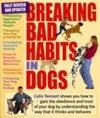 Breaking bad habits in dogs