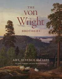 The von Wright Brothers
