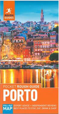 Rough Guide Pocket Porto