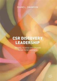 CSR Discovery Leadership