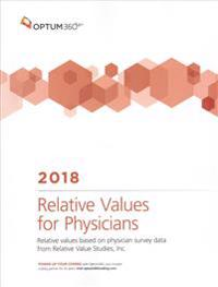 Relative Values for Physicians 2018
