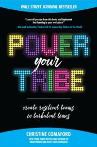 Power Your Tribe