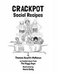 Crackpot: Social Recipes
