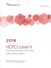 HCPCS Level II Professional 2018 (Softbound)