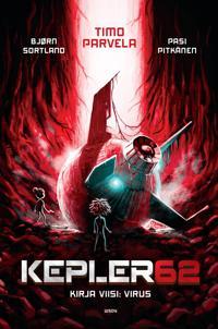 Kepler62 Kirja viisi: Virus