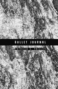 Bullet Journal: Black Marble Dotted Grid Journal, 130 Pages, 5.5x8.5, High Inspiring Creative Design Idea