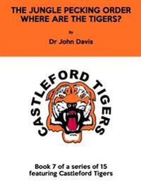 Jungle Pecking Order: Where Are the Tigers?