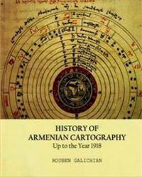 History of Armenian Cartography
