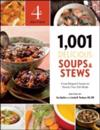 1,001 Delicious Soups and Stews