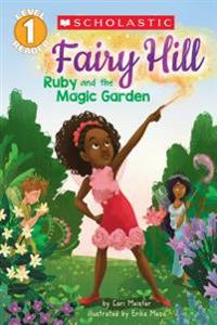 Ruby and the Magic Garden
