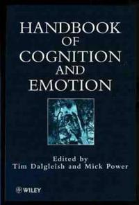 Handbook of Cognition and Emotion