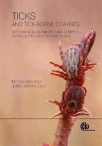 Ticks and Tick-borne Diseases