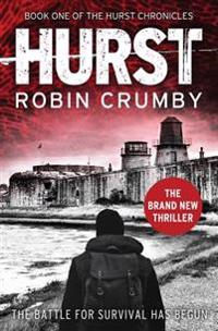 Hurst: Book One of the Hurst Chronicles