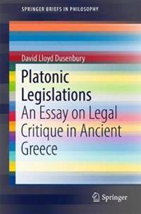 Platonic Legislations