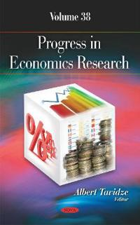 Progress in Economics Research