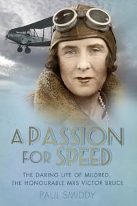 A Passion for Speed