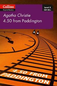 4.50 from paddington - b2+ level 5