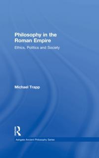 Philosophy in the Roman Empire