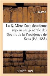 La R. Mere Zoe