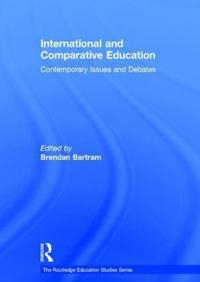 International and Comparative Education