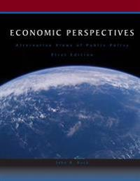 Economic Perspectives (Alternative Views of Public Policy)