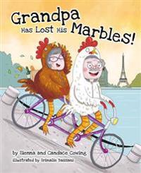 Grandpa Has Lost His Marbles