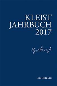 Kleist-Jahrbuch 2017