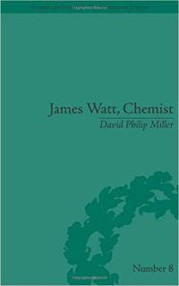 James Watt, Chemist