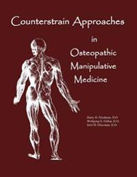 Counterstrain Approaches in Osteopathic Manipulative Medicine